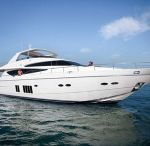 Princess Yachts / Just some of the yachts from the Plymouth-based superyacht builder