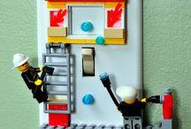 Quarto Lego