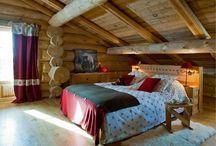 DICAS DE DECORAÇÃO - SÓTÃO / Torne o sótão o espaço mais giro de sua casa :)
