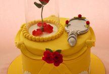 bella e la bestia torta