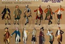 Fashion trough  the ages
