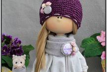 zima panenky