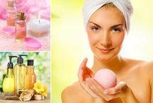 Natur-Kosmetik / Parfüm diy