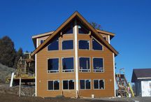 Structural Insulated Panels (SIPS) / 0