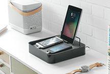 Gadgets and Tech Stuff / Encontramos los #Gadget más #originales y divertidos para el #iPhone, #iPad, #iPod y #Mac