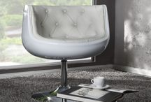 Fotel COMBO bialy 4interiors / http://shop.4interiors.pl/pl/p/Fotel-Combo-bialy-II/587
