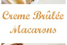 macarons ❤