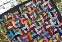 Quilts / Quilts to excite and inspire