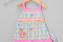 Beautiful Styles for Babies!