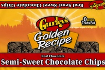 Gurley's Chocolate Chips