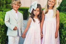 Outfits for the kids  / by Mey-Mario Martin