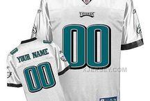 NFL Custom Men Jerseys