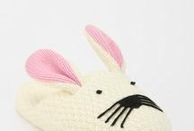 random rabbit / by Anna Dearmon