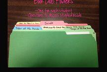 Reading - Book Clubs/Literature Circles