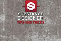 Substance Designer