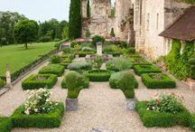 Jardin :Classique
