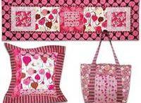 Crafts - Fabrics Sewing / by Emma Clarke
