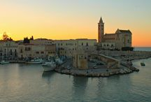 Trani, one of my heart's places
