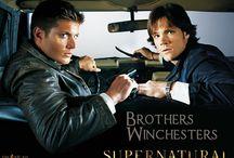 Oh, Dean! Oh Sam! Oh Castiel! AKA Supernatural Love!
