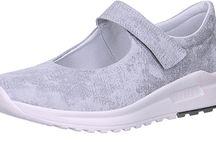 LEGeRO-kengät / Itävaltalaiset LEGeRO-kengät ovat ulkomuodoltaan sporttisia ja jaloissa kevyet. Mallistoista löytyy myös Gore-Texillä vuorattuja kenkiä.