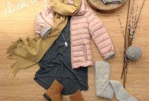 Festive Fall Fashion!