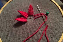 origami haft