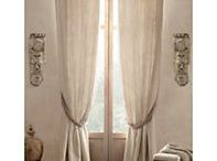 curtain treatments