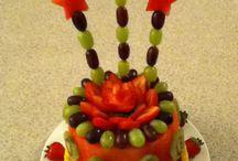 ovocne kytice
