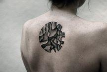 Tattoo creative / Creative