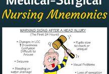 Nursing stuff !!