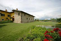 Agriturismi e B&B in Italia