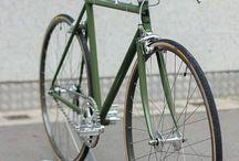 Inspirational bikes