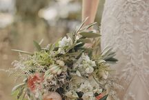 Flowers / Boquets and other flower ideas