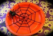 Halloween / by Haley Abigail