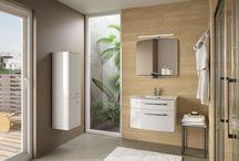 Pelipal Bathrooms