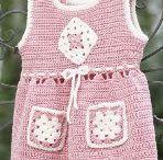Crochet Patterns / by Kristie Vick