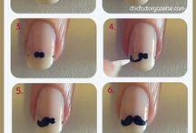 Happy Nails!!  / by Maria Ceren
