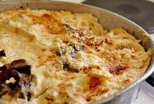 Albanian Food / by Ines Topalli