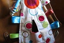 Baby Sewing Projects / by Trisha Frey