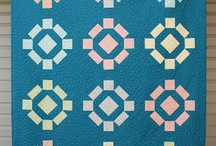 quilt patterns and ideas