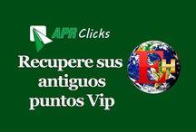 APRClicks / APRClicks es una empresa de publicidad. Si necesita tráfico y aumentar sus ventas APRClicks puede ayudarle con una publicidad que le saldrá barata.