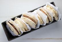 everything meringue / crispy-chewy, light and sweet meringue!