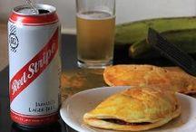 west Indian food