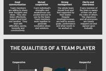 Coaching/Work