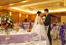 Banquet & Meeting Facility / Let our hotel be part of your celebration in life. / by City Garden Suites