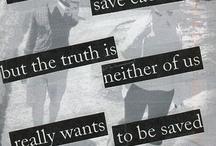 PostSecret / by Genevieve Baldwin