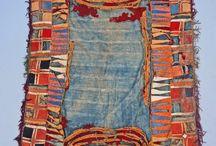Textiles étnicos