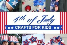 July 4th Ideas