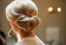 Hair&make-up wedding