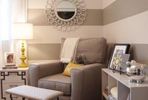 Baby room  / by Cara McCallum